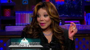 La Toya's Worst Career Decision