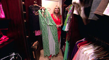 Closets and Wives: Cori Goldfarb