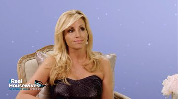 Camille Grammer Explains the Best Thing That Came From Losing Her Home to the Wildfires