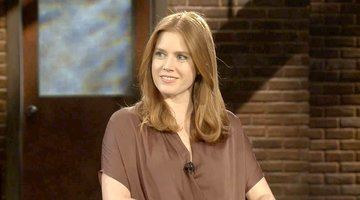 Amy Adams - Bernard Pivot Questionnaire