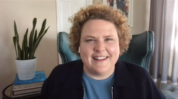 Fortune Feimster's Impersonation of Sarah Huckabee Sanders