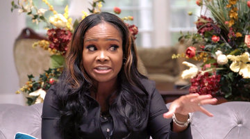 "Dr. Heavenly Kimes and Quad Webb are ""Disappointed"" at Toya Bush-Harris for Talking About Anila Sajja's Financial Situation"