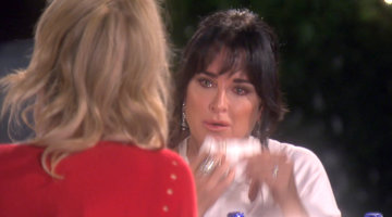 "Kyle Richards: ""Denise, Leave Me Alone"""