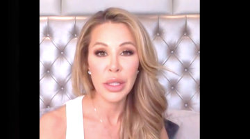 Lisa Hochstein on the Explosive Real Housewives of Miami Season 3 Reunion
