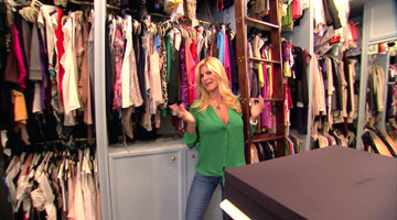 Closets and Wives: Liza Sandler