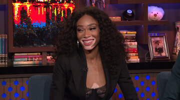 Does Winnie Harlow Credit 'ANTM' For Her Career Launch?