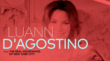 The Last Thing: Luann D'Agostino