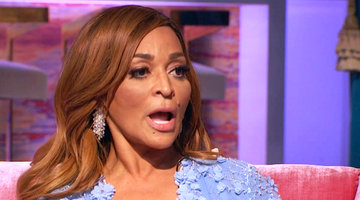 Next on #RHOP: The Men Join the Reunion