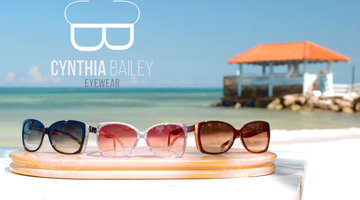 See the Full Cynthia Bailey Eyewear Commercial!