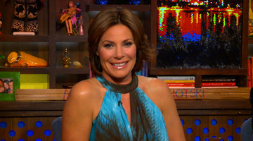 Luann on Bethenny's Return