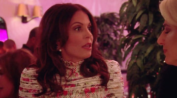 Bethenny Frankel Reveals Dennis Proposed Before He Died