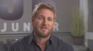 Curtis Stone Has Been a Chef Since Childhood