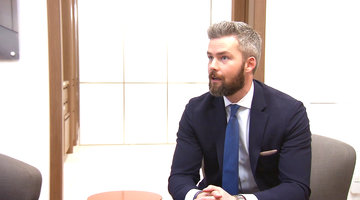 Ryan Serhant Gets Two Surprise Listings