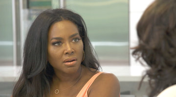 Kenya Moore Reveals She Was Never Allowed to Speak to Marc Daly's Parents