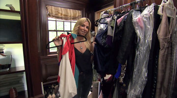 Closets and Wives: Andi Black