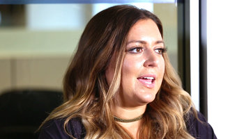 Lauren Manzo Reveals Her Baby's Sex and Due Date