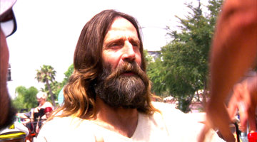 Mike Kidnapped Jesus?
