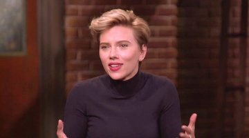 How Did Scarlett Johansson Get into Acting?