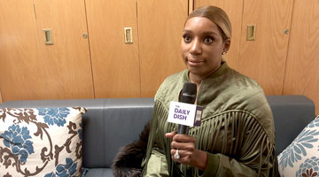 This Is What NeNe Leakes' Daily Beauty Routine Consists of