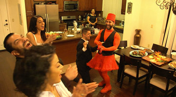 The Shahs of Sunset Celebrate the Persian New Year!