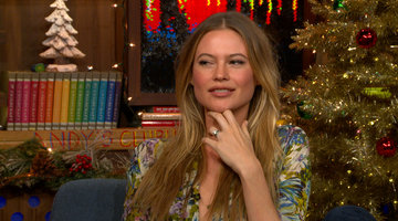 Which 'Wife Doesn't Get Behati's Vote?