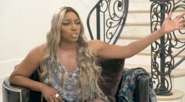Nene Leakes Calls Out Kenya Moore for Being Hypocritical