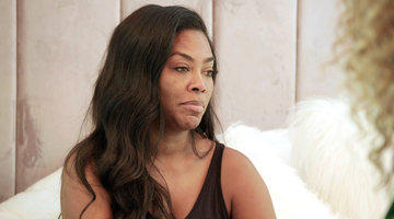 Kenya Moore Reveals Marc Daly Was Kicked Out of Their Uber