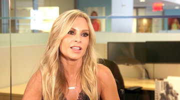 Tamra Judge Gives an Update on Granddaughter Ava's Health