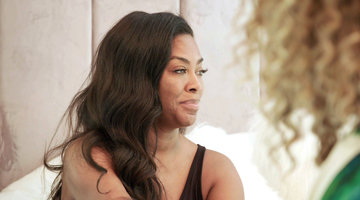 Did Marc Daly Cheat on Kenya Moore?