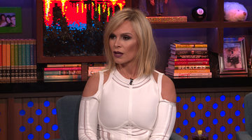 Is Tamra Judge In Touch with Heather Dubrow?