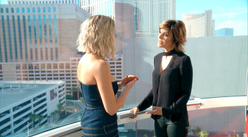Dorit Kemsley and Lisa Rinna Revisit the Past