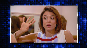 A #RHONY Premiere Preview!