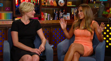Melissa Talks #RHONJ's Rock Bottom