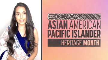 Bravo Celebrates Asian American Pacific Islander Heritage Month