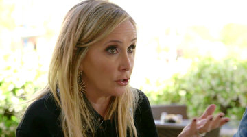 Shannon Beador Dishes on Housewife Drama With Jeff Lewis