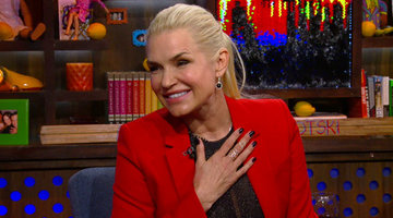 Yolanda Foster's Perfect Marriage