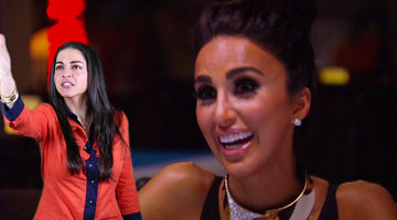 The Shahs Midseason Recap