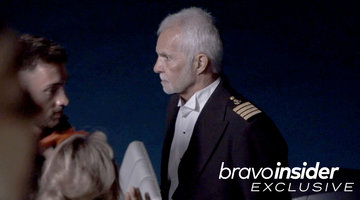 Captain Lee Ends a Charter Early In a Below Deck First!
