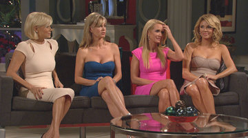 Which Former Housewife Should Come Back to Beverly