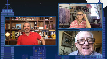 After Show: Did Leslie Jordan & Robert Downey Share a Jail Cell?