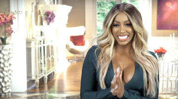 Porsha Williams' Beauty Tips