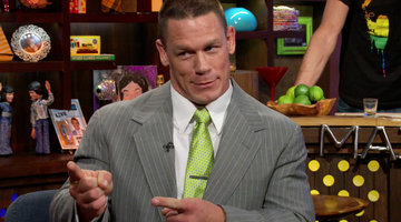 After Show: How Does John Cena Prepare for the Ring