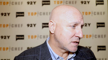 Tom Colicchio Speaks on Sexual Harassment in the Food World