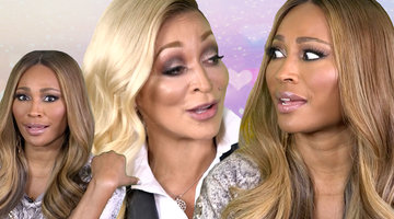 How Do Cynthia Bailey and Karen Huger's Daughters Feel About Having Housewives For Moms?