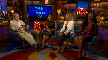 After Show: Sheree on NeNe's Change