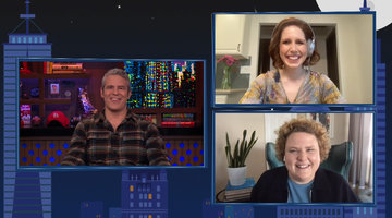After Show: Fortune Feimster on Getting Married During a Pandemic
