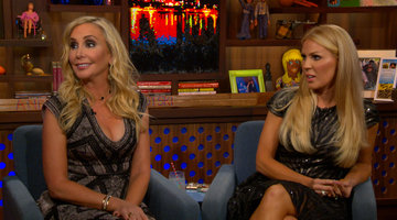 Shannon & Gretchen Disagree About Tamra
