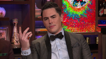 Will Tom Sandoval Propose?