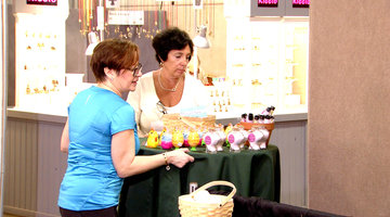 Will Anyone Buy Caroline's Soaps?