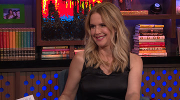 Kelly Preston Was Approached for 'Blue Lagoon'